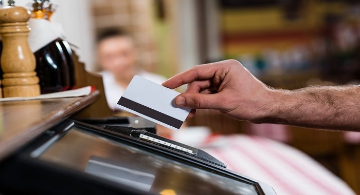 Proper Charge Card Processing Company