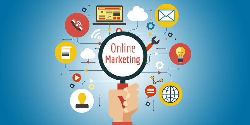 Various Factors Affecting an effective Online Marketing Strategy