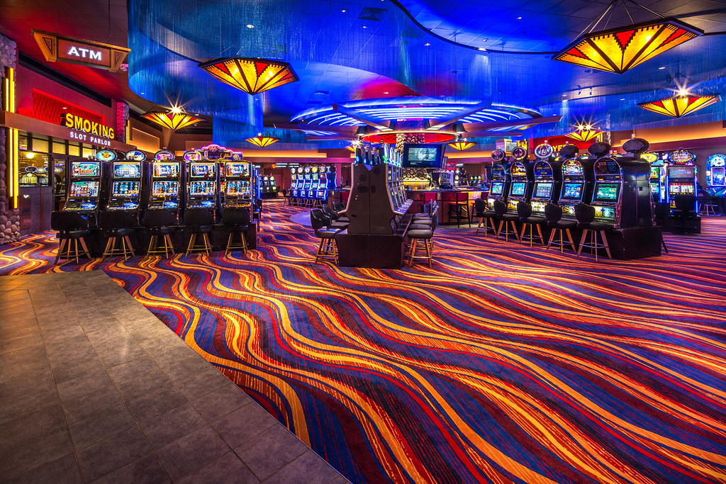 The Best Casinos in Korea: Enjoy the Physical and Virtual Gambling