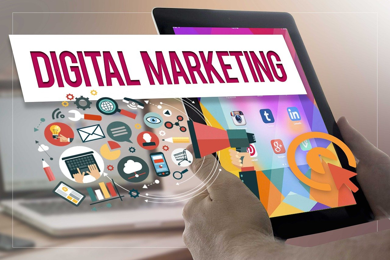 Some Worries of a Business Owner about Digital Marketing